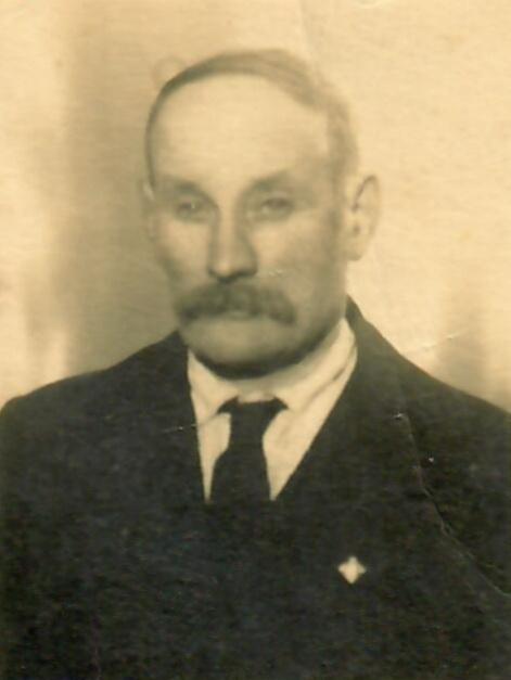 Tomasz Góralczykzmarł 9 lipca 1965