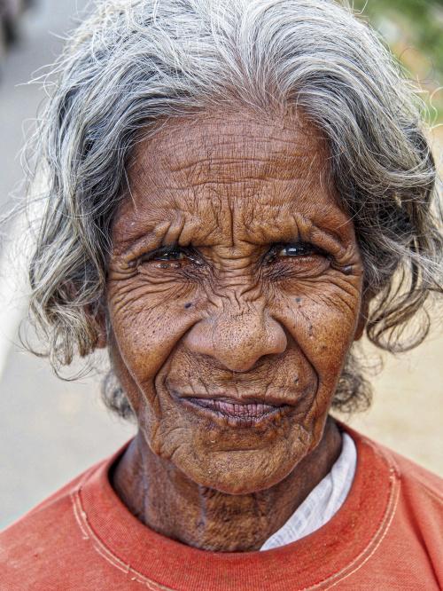 Siła, doświadczenie, kobieta www.czterykranceswiata.com