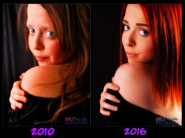 Daria -tylko parę lat minęło