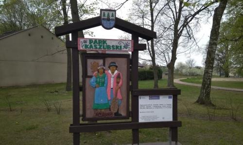 Park Kaszubski