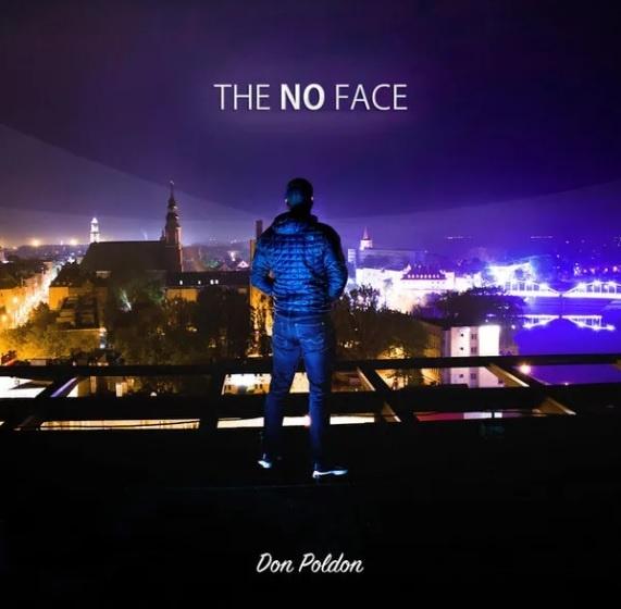 Don Poldon - The No Face EP (2019)