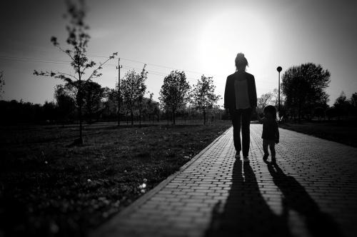 Pstryk Codzienny - iść ciagle iść w stronę słońca....
