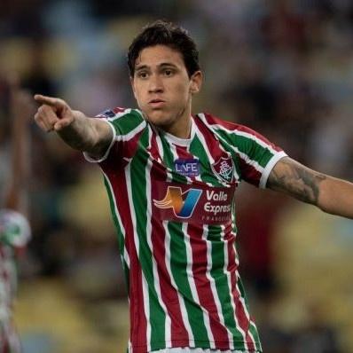 Brazylijski napastnik Pedro łączony z FC Porto