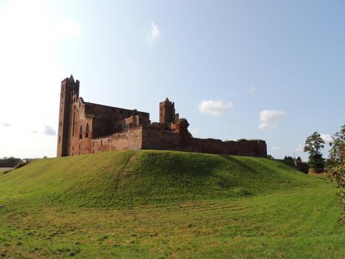 Zamek w Radzyniu