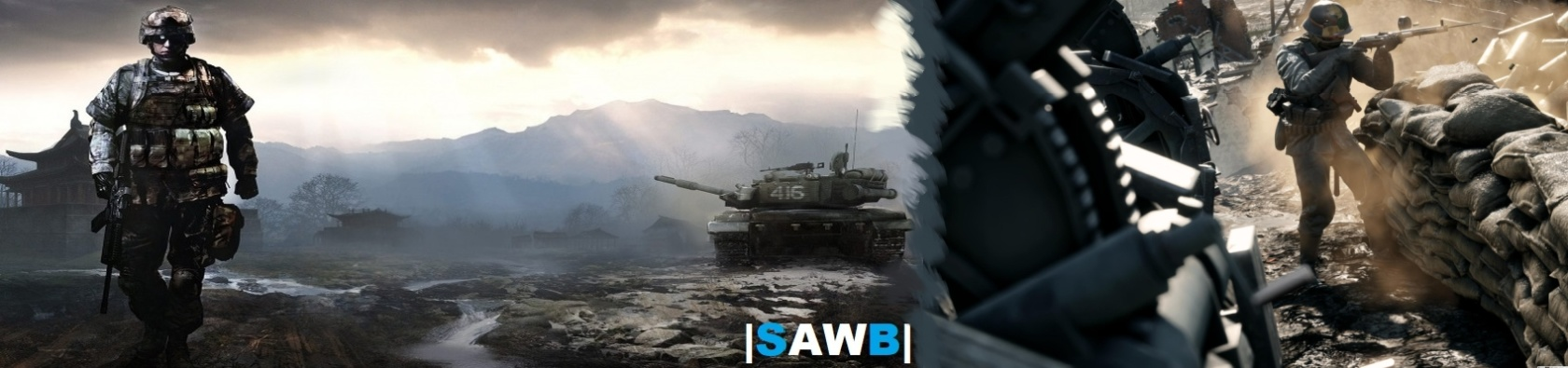 |SAWB| Battlefield & CALL OF DUTY CLAN