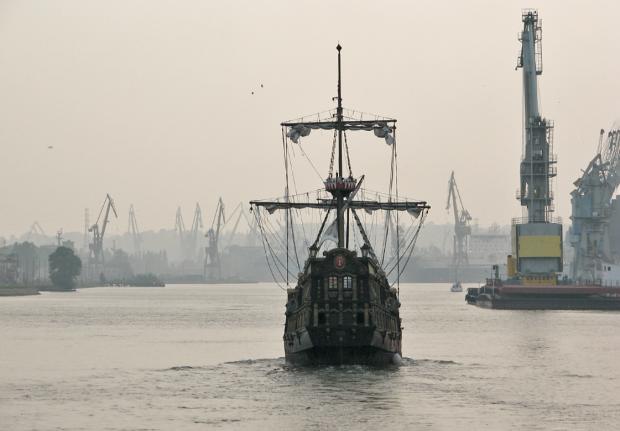 Gdańsk Nowy Port