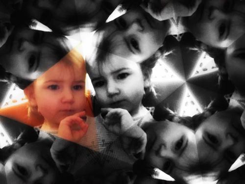 #PstrykCodzienny - Ania w kalejdoskopie