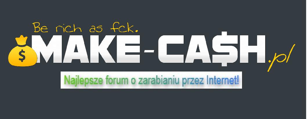 Najlepsze forum o zarabianiu przez Internet!