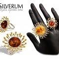 biżuteria nowoczesna, artystyczna - www.silverum.com.pl #sklep #internetowy #srebro #Gdańsk #artystyczna #pierścionek #nowoczesna #bursztyn #biżuteria #unikatowa #oryginalna