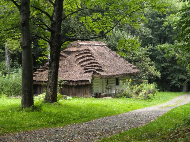 Park Etnograficzny Nowy Sącz