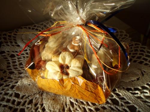 Ciasteczkowe prezenty