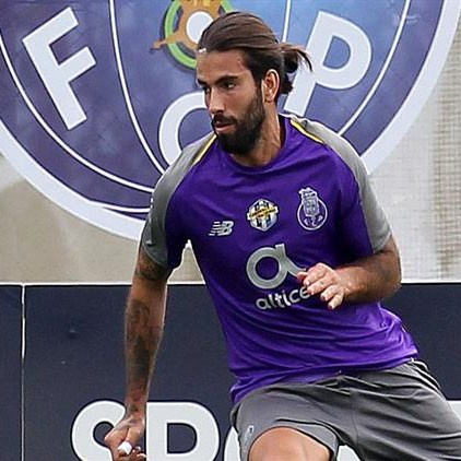 Sergio Oliveira podpisał kontrakt do 2021 roku