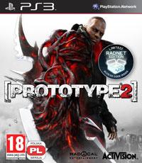 Prototype 2 (2012) PS3