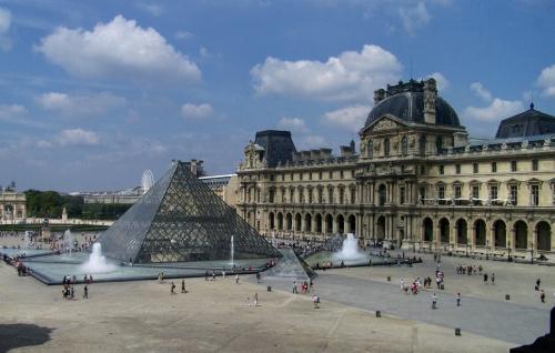 Luwr Musée du Louvre