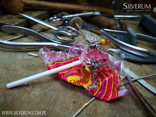 Unikatowa biżuteria Srebrna, Oryginalne Ciekawe wzornictwo - silverum.com.pl - #artystyczna #biżuteria #unikat #prezent #producent #sklepnternetowy