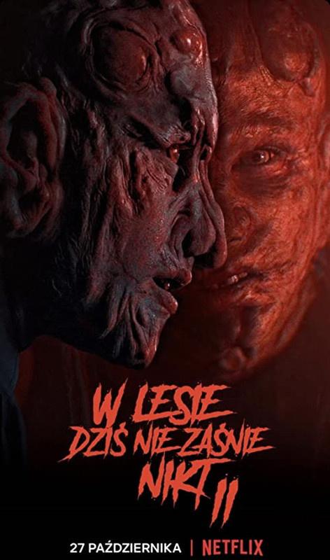 W lesie dziś nie zaśnie nikt 2 (2021) 1080p.WEB-DL.DD+5.1.H.264-RUMOUR / Film polski