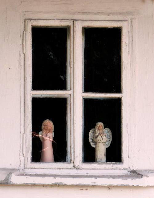 Anielskie okno