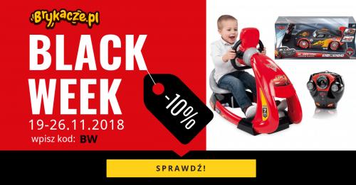 zabawki black friday, black week w brykacze.pl https://brykacze.pl/zabawki/black-week